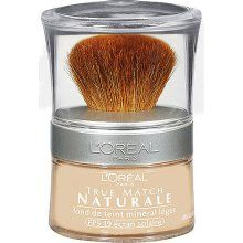Loreal True Match Naturale Mineral Makeup
