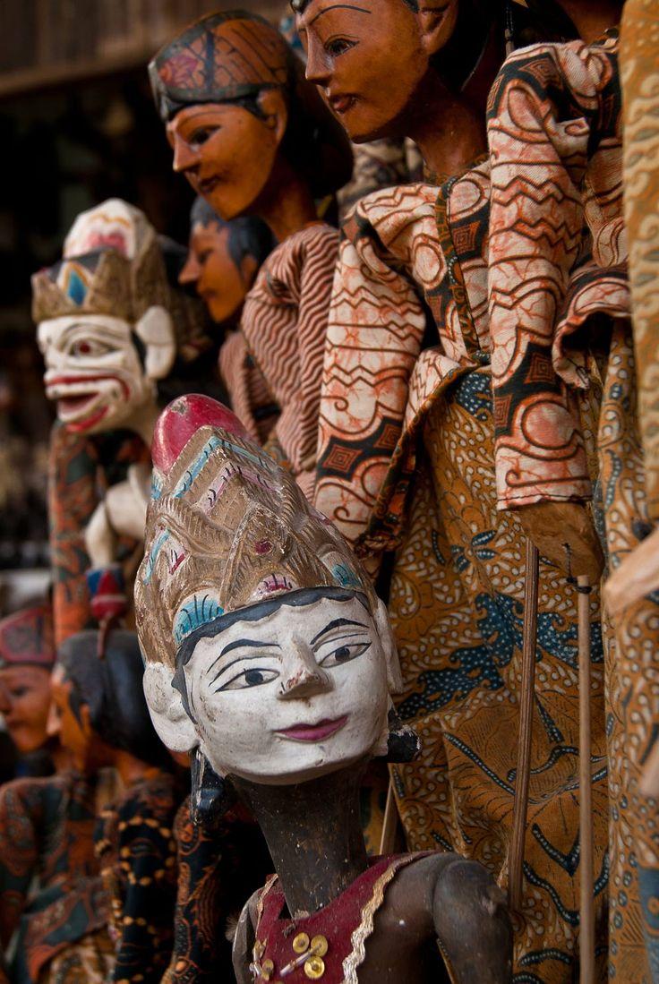 Artcraft in Java