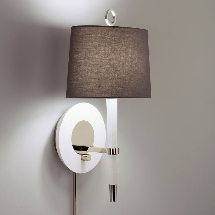 Jonathan adler ventana wall sconce in wall lights sconces
