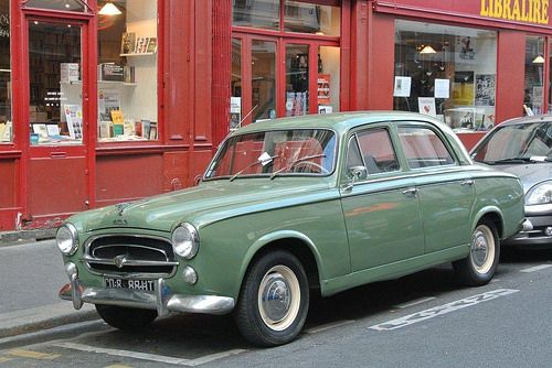 1662 best images about french classic cars on pinterest for Garage peugeot paris nice belleville