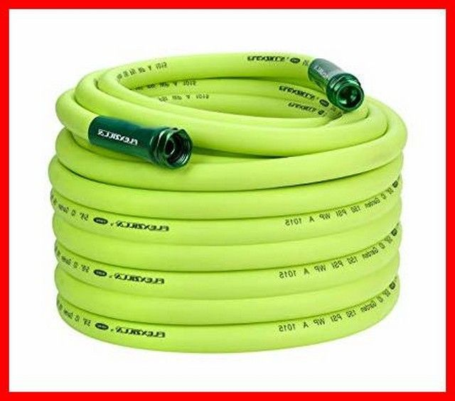 Flexzilla Garden Hose For Sale Canada In 2020 Retractable Water Hose Hose Reel Water Hose