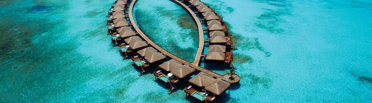 Maldives Finest | Islands & Luxury Resorts