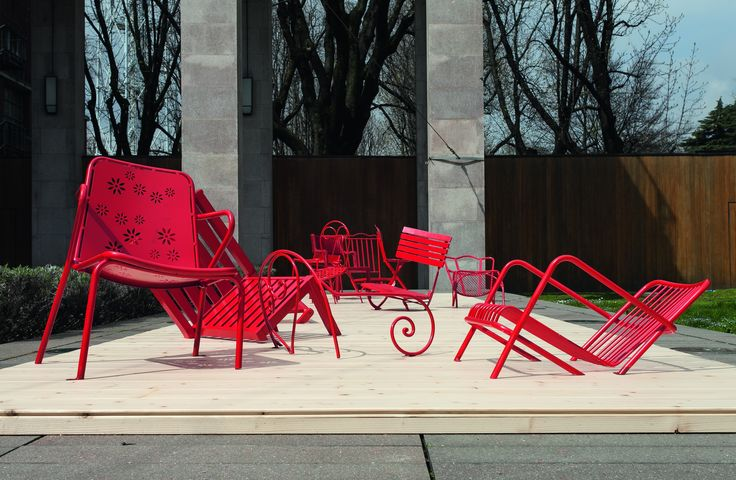 Crochet chair by Unopiù - design Studiomartino.5