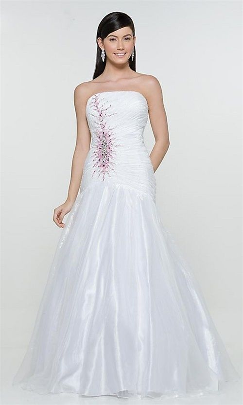 Astra Formal - Joli 9131 | 14 White