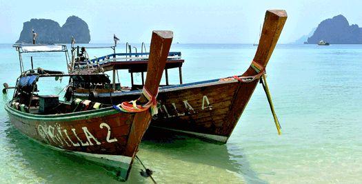 Bereisen Sie Thailand auf authentische Art und erstellen Sie Ihre Thailand Tour individuell mit Bausteinen mithilfe unserer erfahrenen Thailand Spezialisten