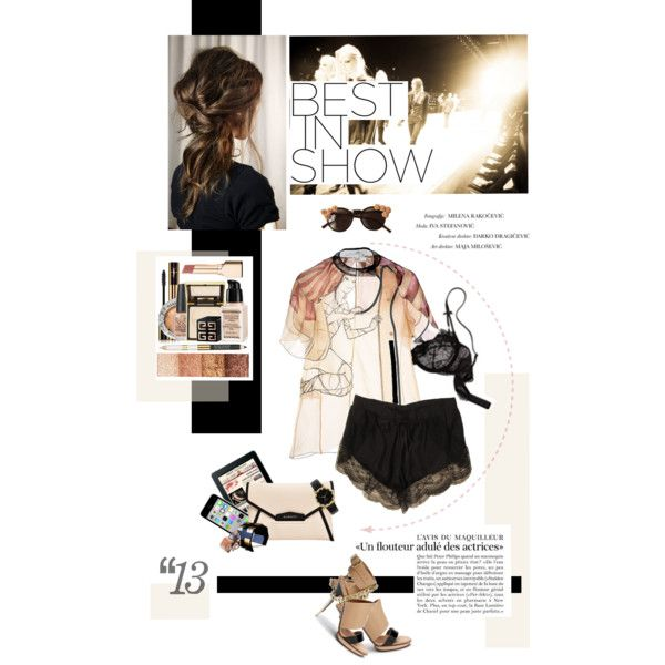 """NYFW 2013."" by hanum on Polyvore"