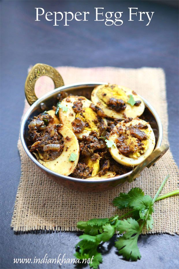 Egg Pepper Fry recipe, spicy Egg Pepper Roast, Chettinad Egg Pepper Fry, Muttai Milagu Varuval is easy, spicy egg pepper masala with fresh ground spices, good side dish with roti, paratha, rasam, sambar, pulao, how to best make egg pepper fry