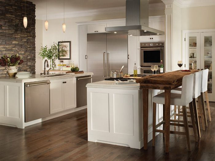 Best 36 paint colors images on pinterest other for Bertch kitchen cabinets