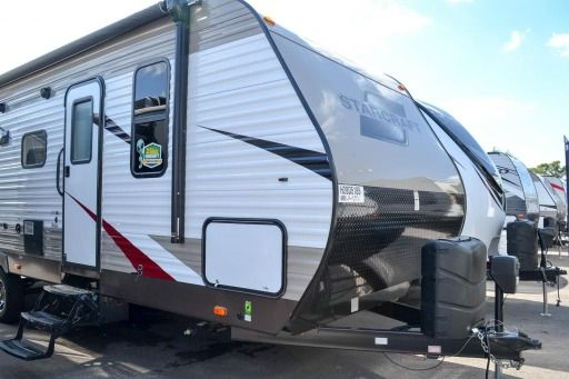 Check out this 2017 Starcraft Ar One Maxx 27BHS listing in Tulsa, OK 74107 on RVtrader.com. It is a Travel Trailer Travel Trailer and is for sale at $23646.
