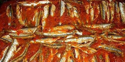 Traditional Cretan Recipes  Fish Seafood