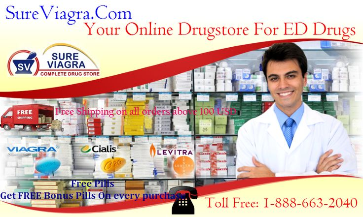 SureViagra A Best Online Pharmacy For ED Drugs