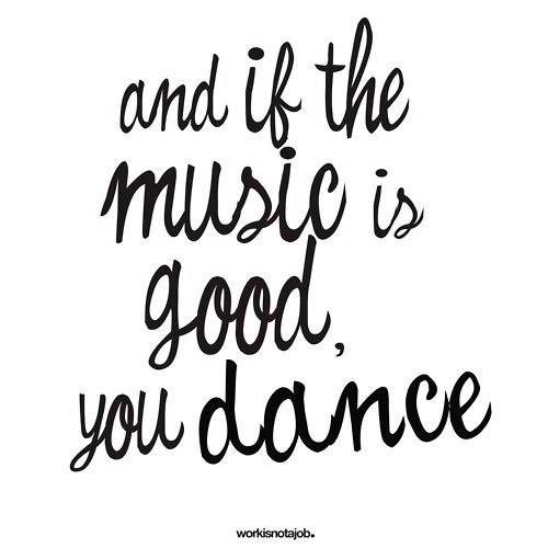 And if the music is good you dance. So true. #newlook #fashion #festival