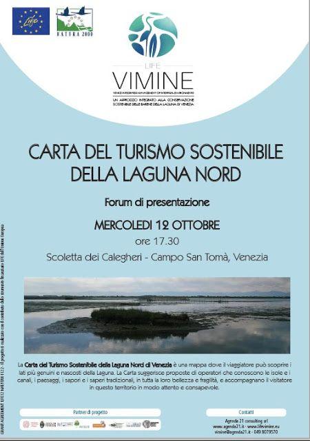 Torcello: Mercoledi 12 ottobre 2016 presentazione della Cart...