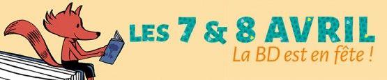 48 heures pour la BD ! Ces douze éditeurs proposeront chacun un album dans les genres les plus variés: 14-18 pour Delcourt Black Clover pour Kazé Dad pour Dupuis La Quête dEwilan pour Glénat Léo Loden pour Soleil Cœur Cerise pour Jungle! Justice League pour Urban Comics Klaw pour Le Lombard La Guerre des Lulus pour Casterman Levius pour Kana Mes Cops pour Bamboo et Survivants pour Dargaud. Un choix éclectique qui devrait séduire un large lectorat.  Parrain de lévènement cette année le…