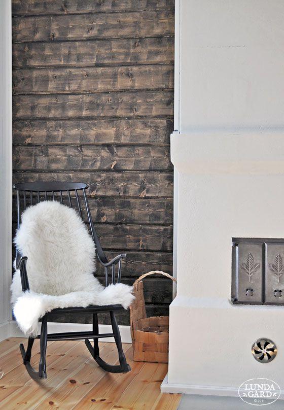Tulisijatunnelmaa | L U N D A G Å R D | inredning, familjeliv, byggnadsvård, lantliv, vintage, färg & form