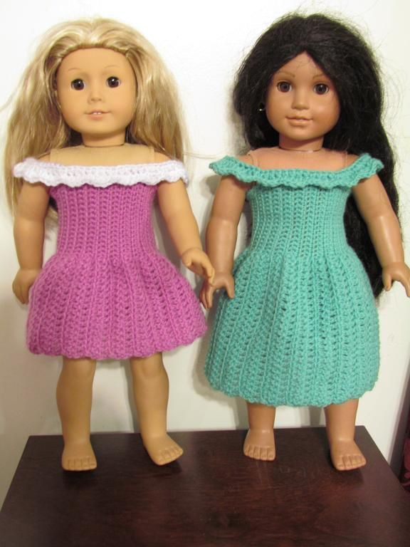 76 Best Agd Pattern Images On Pinterest Crochet Doll Clothes