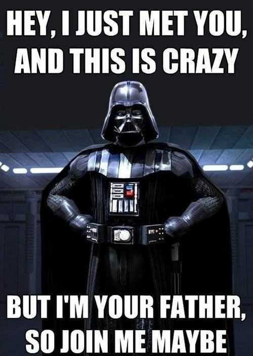 Very funny Star Wars Memes