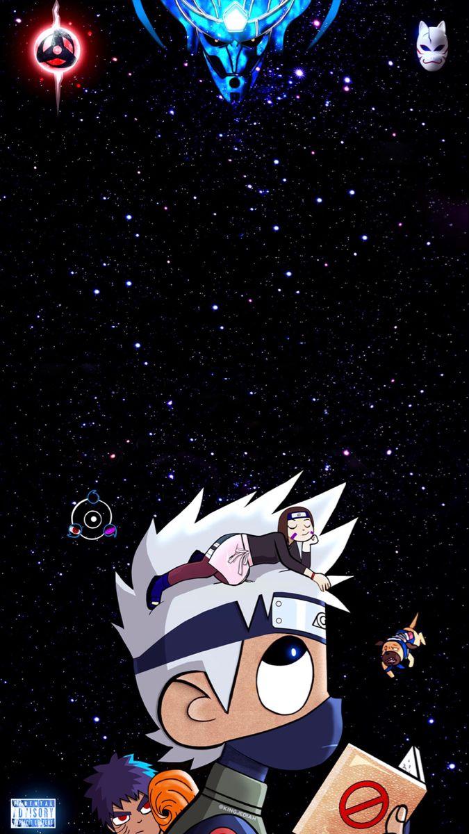 Kakashi Vs The World Naruto Wallpaper Best Naruto Wallpapers Wallpaper Naruto Shippuden Coolest Naruto wallpapers in the world