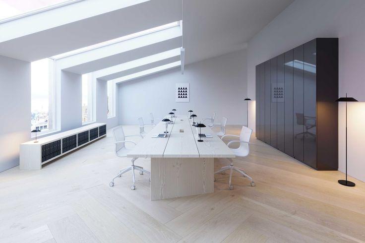 3D visualisering interiør, visualisierungen, architekturvisualisierung