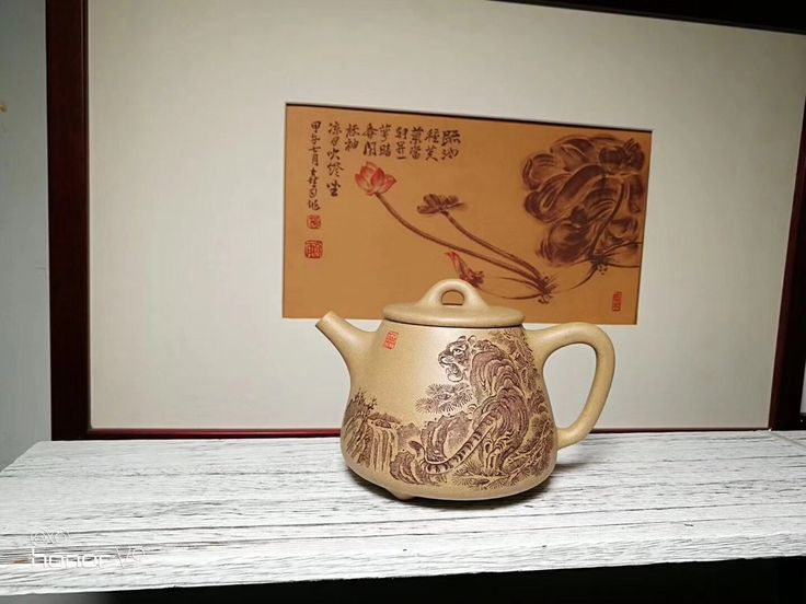 https://www.moylor.com/products/chinese-cave-god-yangxiyu-handmade-teapot-tiger-cave-pot-tea-set #茶具#茶壶#Jogo de chá#Thé#?????#чайный сервиз#Juego de té#Thee#Tee#Die teekanne#Théière#Théière#teaset