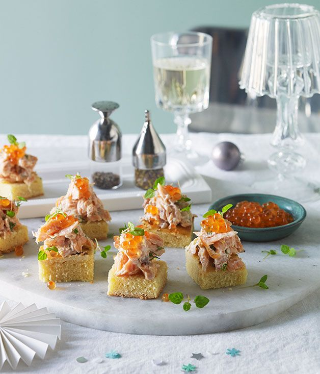 240 best images about caviar recipes on pinterest for Canape spoons australia