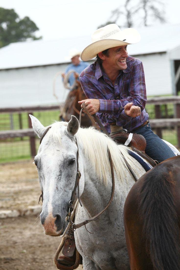 cowboy Hammond
