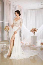 Katelyn - Wedding Dress by Natali Styran $1,250.00