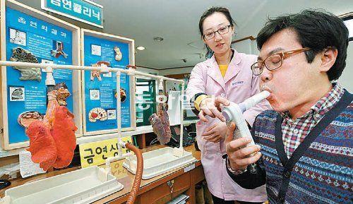 담배값 인상에 따른 강제 금연. 이렇게 하시면 성공확률이 높습니다. http://BL0G.kr/215