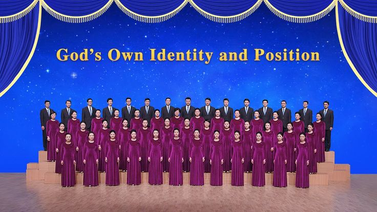 """Testify to the Creator's Authority 
