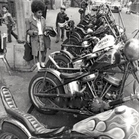 the real 60s choppers | chopper | Pinterest | The o'jays ...