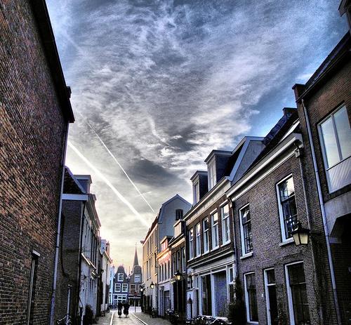 utrecht niederlande cities pinterest sky holland