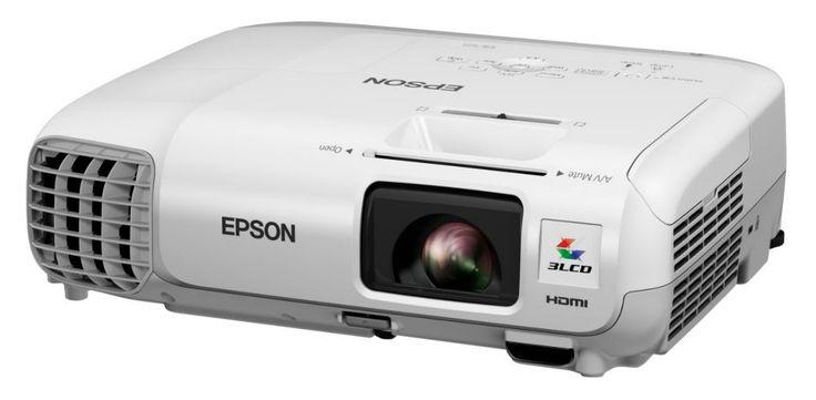 Videoproiettore Epson EB-X24 | Digiz il megastore dell'informatica ed elettronica