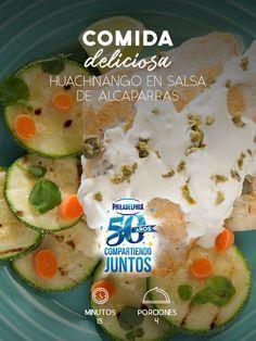 Es momento de comenzar la semana con un delicioso Huachinango en salsa de alcaparras. #recetas #receta #quesophiladelphia #philadelphia #crema #quesocrema #queso #comida #cocinar #cocinamexicana #recetasfáciles #pescado #huachinango #mariscos #comida #comer #recetaspescado #recetasmariscos.