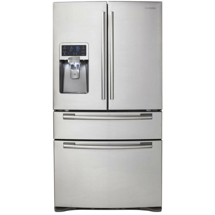 Kitchen Remodel Refrigerator: I Think I Want This! Samsung 28 Cu. Ft. French Door