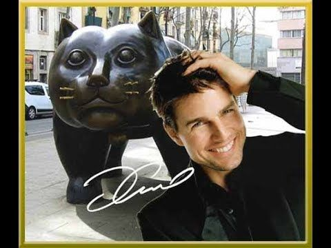 Tom Cruise – Always on the Lookout for Thrills!