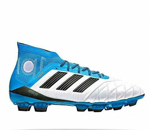 finest selection c0869 b1a1d Fusion adidas 11pro   adidas Predator 18.1