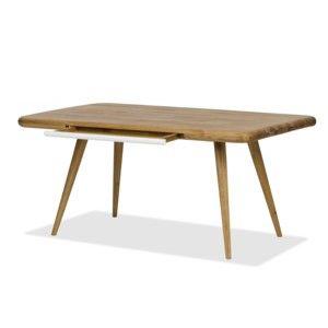 Jídelní stůl Ena One, 160x100x75 cm