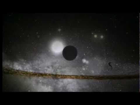 Templeton - Galactic Rider (Music Video by Paul Helmig 2012) - YouTube