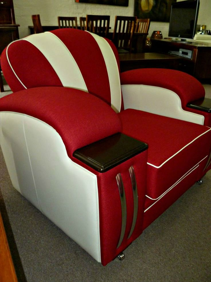 Modern Sofa Art Deco Style Lounge Sofa Settee and Chair Custom Designed website decofurniture