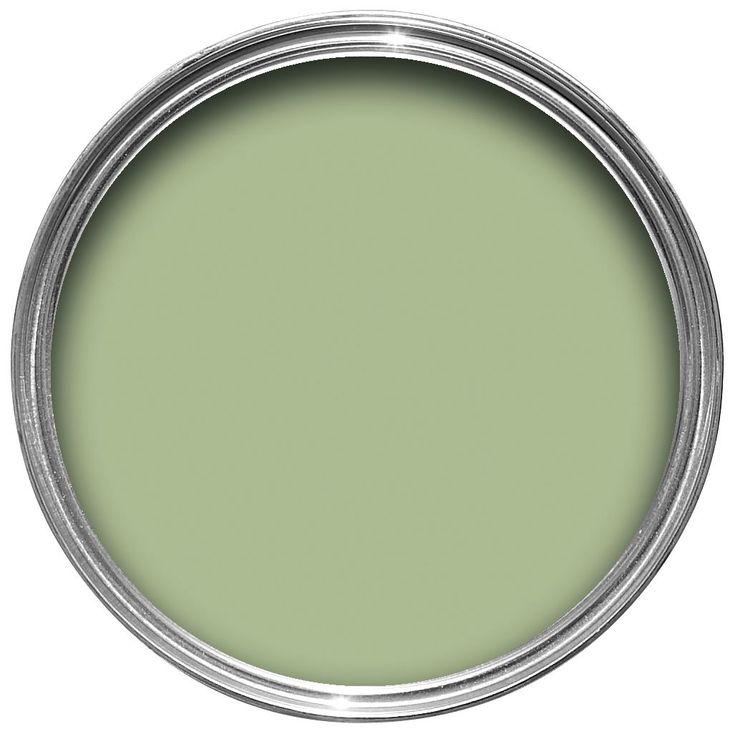 Pinterest Dulux Silk Emulsion Paint Putting Green
