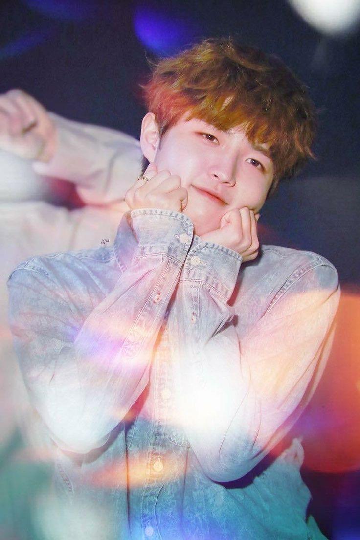 JaeHwan so cute