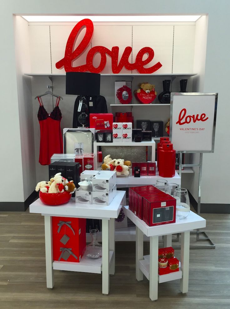 myer valentine's day gifts