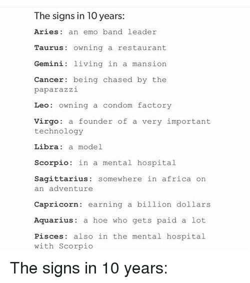 Hahaha hahaha that's not what I got in mind but hey earning money the right way is all I need. ♌
