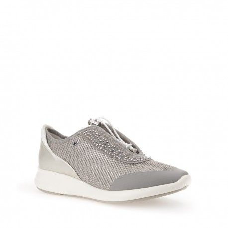 Sneaker geox en solde à découvrir www.cardel-chaussures.com