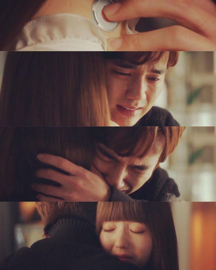 I'm Not a Robot    Chae Soo-Bin    Ji-A    Yoo Seung-Ho    Min-Kyu