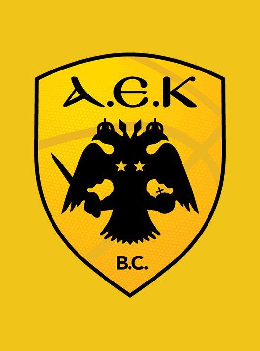 AEK B.C. Mobile Wallpaper 1