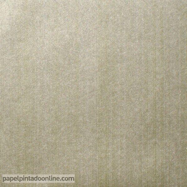 Papel pintado milan co00132 papel liso caqui con rayas - Papel pintado a rayas verticales ...