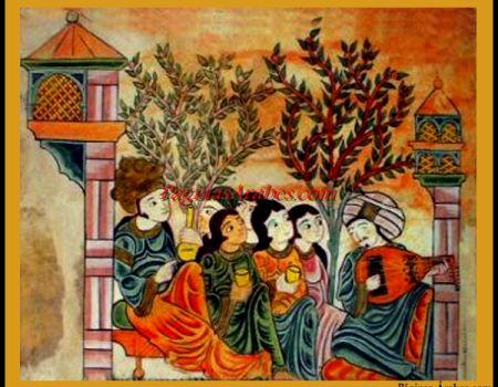 ¿Qué cantan los poetas andaluces de hoy? - Rafael Alberti paginasarabes