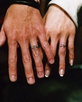 ring tats: Get A Tattoo, Ink Ink Ideas, 12Th Anniversaries, Matching Tattoo, Tattoo Ink, Rings Tattoo, Http Tattooglob Com P 2104, Marriage Tattoo, Anniversaries Maybe