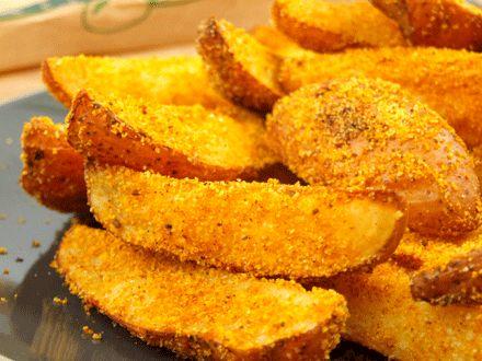 Cartofi+crocanti+la+cuptor